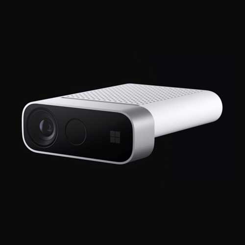 Buy Microsoft Azure Kinect DK International Shipping