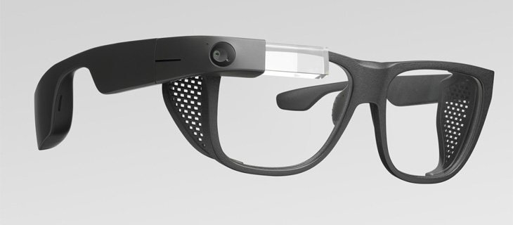 Buy Google Glass Enterprise Edition 2 International Shipping
